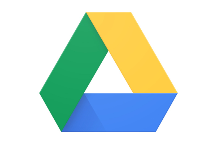Access my Google Drive